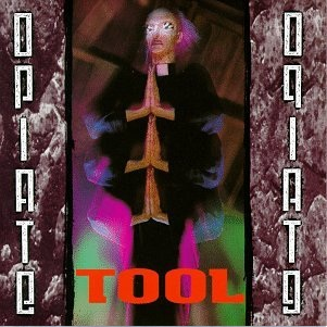 """News Added Mar 15, 2013 TOOL will release a handcrafted, bonus-laden, limited-edition package of its original debut EP, """"Opiate"""", on March 26 to mark the 21st anniversary of the six-song release. The anniversary edition is limited to 5,000 copies and features art direction by Adam Jones, illustrations by legendary artist Adi Granov and design packaging […]"""