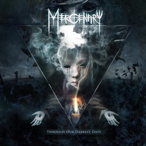 News Added Apr 29, 2013 Mercenary have been preparing the follow up to Metamorphosis and already completed the mixing process of the album. Today the band has revealed the first details about this new and 7th album, to be called Through Our Darkest Days and you can see the cover art below. The album will […]