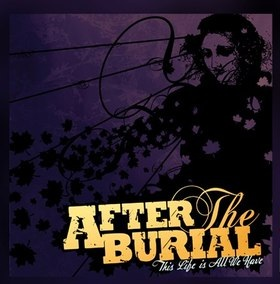 "News Added Apr 27, 2013 2013 is After The Burial's year. Not only do they have the main event coming your way this Fall with their fourth full-length studio album, they will be officially re-releasing 3 tracks from their 2006 debut ""Forging A Future Self"" with the vocal stylings of current front man Anthony Notarmaso. […]"