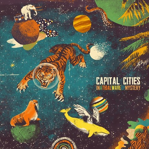 "News Added Apr 06, 2013 Capital Cities is an indie pop duo from Los Angeles, California. Formed by Ryan Merchant and Sebu Simonian, their debut EP was released on June 7, 2011 with lead single ""Safe And Sound"". A subsequent single, Kangaroo Court, was released on May 1, 2012. They were featured on the Pop […]"