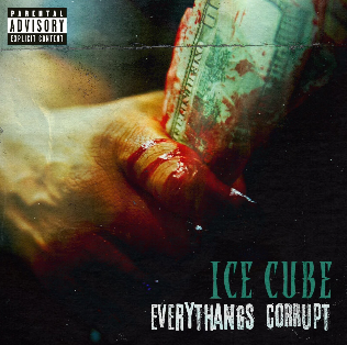 News Added Apr 10, 2013 in 2012, Ice Cube had released more details on his upcoming tenth studio album titled, Everythang's Corrupt. A music video for the album's first single of the same name was released on the day before the 2012 USA Election. Ice Cube explained the inspiration and reason for the song saying, […]