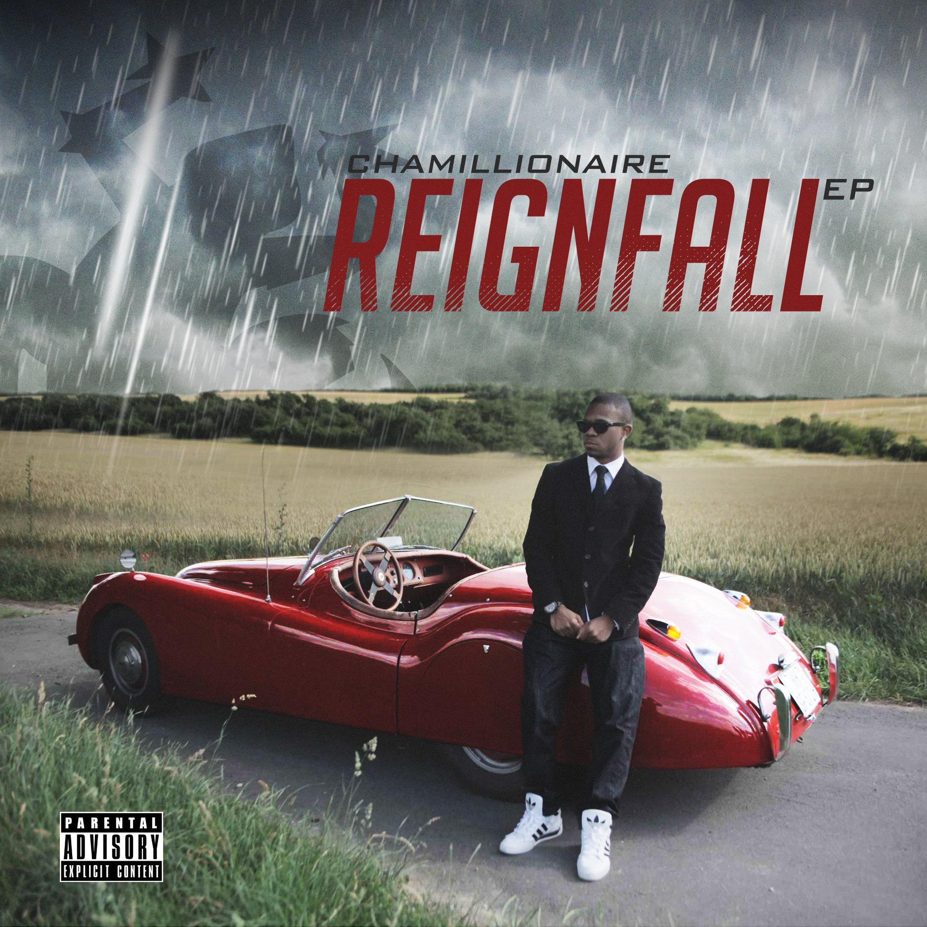 News Added Jun 17, 2013 The REIGNFALL EP will release on JULY 23RD 2013. I have set the release date back about a week further than in the past to allow more time to get all of the pre-orders packaged and ready to be shipped. All of these new chamillionaire.com EP orders will be shipped […]