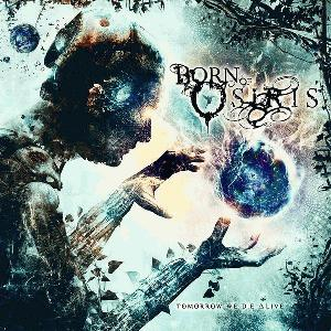 "News Added Jul 12, 2013 ""BORN OF OSIRIS will release their much-anticipated new full-length album on Aug 20th and you can hear the new track, ""M?CHINE"" now by heading over to www.youtube.com/sumerianrecords Look for the band performing on this summer's Rockstar Mayhem Festival. For additional information head over to www.facebook.com/bornofosiris and stay tuned for more […]"