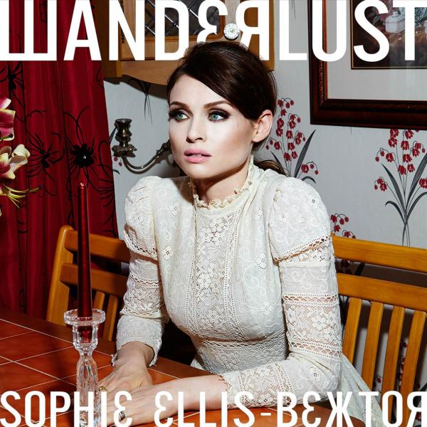 "News Added Jul 29, 2013 ""Wanderlust"" is a the upcoming fifth studio album by English singer, songwriter and model Sophie Ellis-Bextor. The album is planned for release late-October or early November this year EBGB's. During an interview with The Times magazine, the singer confirmed the title of the album. Little details are known about the […]"