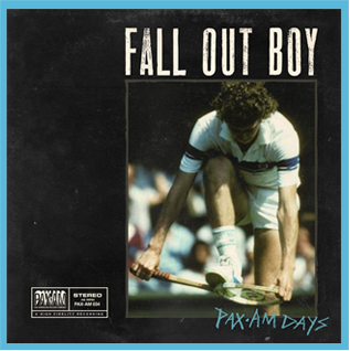 Added Feb 27, 2016 PAX•AM Days is an EP released by Fall Out Boy, recorded at PAX•AM Studios in Hollywood, and released by PAX•AM Recording Company in accordance with Island Records. PAX AM Recording Company released the digital, CD and Vinyl versions of the EP, while Island Records released the EP as a bonus disc […]