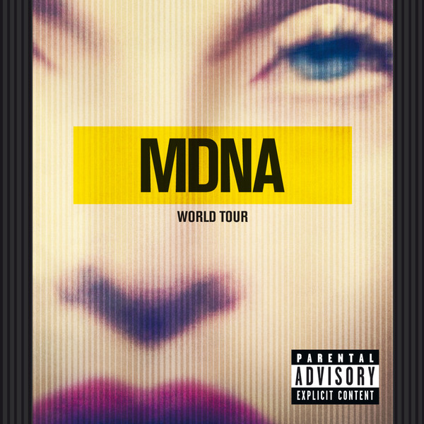 News Added Sep 05, 2013 MDNA World Tour is the upcoming fourth live album by American singer-songwriter Madonna. It is set to be released on September 6, 2013. Madonna's MDNA World Tour, the most successful tour of 2012, played to sold out crowds in 29 countries who experienced a spectacular two hour joy ride. Madonna […]