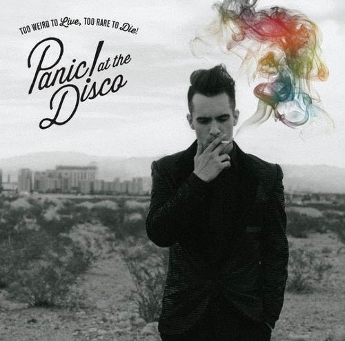 "News Added Oct 09, 2013 Panic! At The Disco Announce Fourth Studio Album; Collection Heralded by New Single/Video, ""Miss Jackson""; Intimate Tour and Arena Trek Alongside Fall Out Boy Slated; ""TOO WEIRD TO LIVE, TOO RARE TO DIE!"" Arrives October 8TH Submitted By getmetal Track list: Added Oct 09, 2013 01. This Is Gospel (3:07) […]"