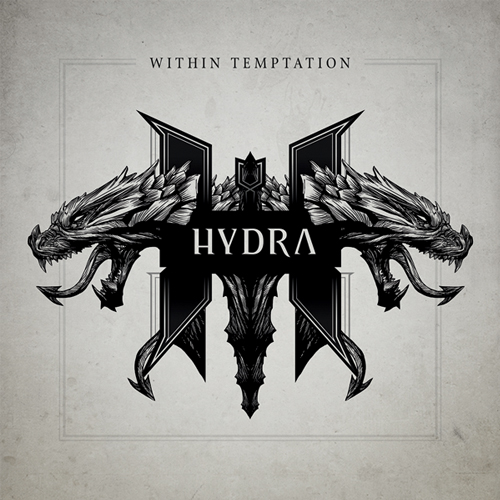 News Added Oct 12, 2013 It's official: Within Temptation's sixth studio album is called 'Hydra' and will be released on the 31st of January, 2014. The album will be available in several luxury formats. Read more about the special guests on the album and check out the official artwork by Romano Molenaar (X-men, Batman, The […]