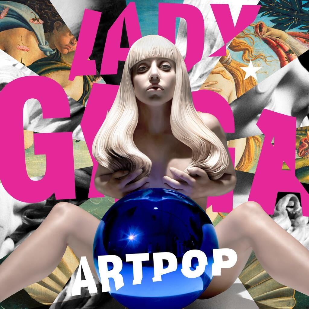 News Added Oct 11, 2013 Lady Gaga's 2nd single from her upcoming album ARTPOP Submitted By Jordan Track list: Added Oct 11, 2013 1. VENUS Submitted By Jordan