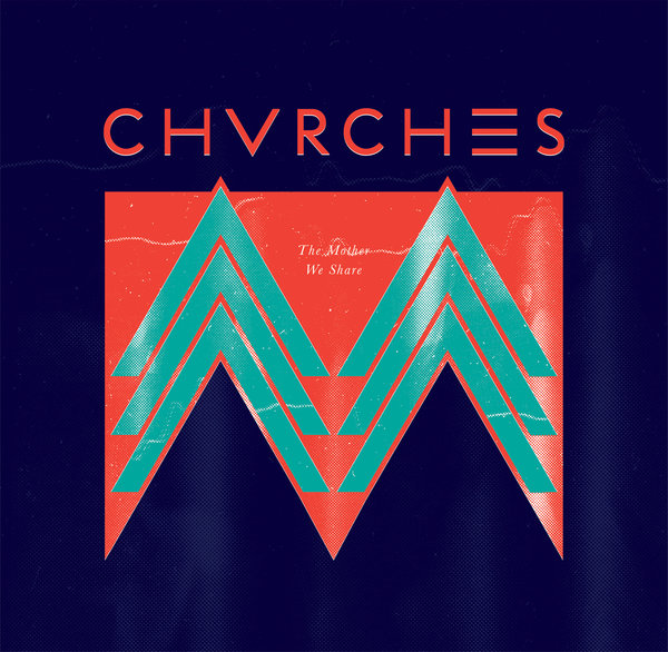 "News Added Nov 21, 2013 The Mother We Share"" is a song and the debut single by Scottish synthpop band, Chvrches, from the band's debut album, The Bones of What You Believe. It was released on a 10"" limited edition transparent red vinyl on 5 November 2012 via National Anthem Records. Submitted By Shannon Track […]"