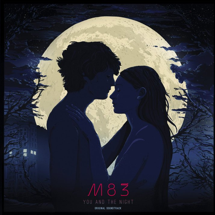 M83 les rencontres d apres minuit download