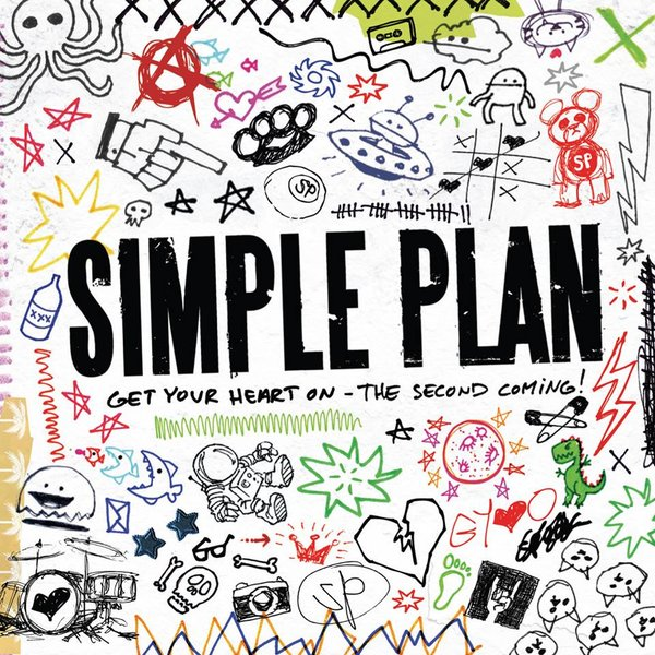 "News Added Nov 18, 2013 Simple Plan have recently announced a new EP to be released on the 3rd December, consisting of finished demos from the recording session of their fourth studio album, released two years ago. ""The Second Coming"" features two tracks that leaked earlier this year. Submitted By JD Track list: Added Nov […]"