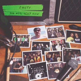 News Added Nov 21, 2013 South Carolina screamo act Emery have announced that their upcoming album will be titled You Were Never Alone. The band has also confirmed the fact that they have left their record label Tooth and Nail. The band released their greatest hits album October 18th on Tooth and Nail. Submitted By […]