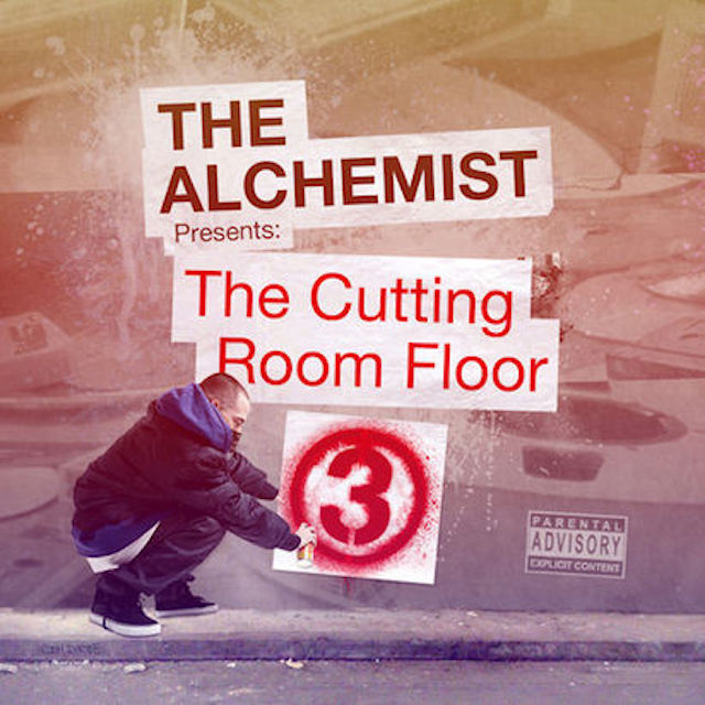 Alchemist Cutting Room Floor  Release Date
