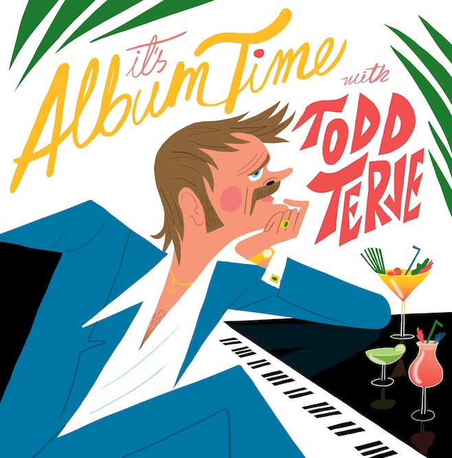 "News Added Jan 27, 2014 Todd Terje is the stage name of Norwegian DJ, songwriter and record producer Terje Olsen. Called ""King of the summer jams."" by Mixmag, ""one third of the Holy Trinity of Norwegian disco"" by Spin Magazine. One of the most hyped electronic releases of 2014. Submitted By Ian Track list: Added […]"