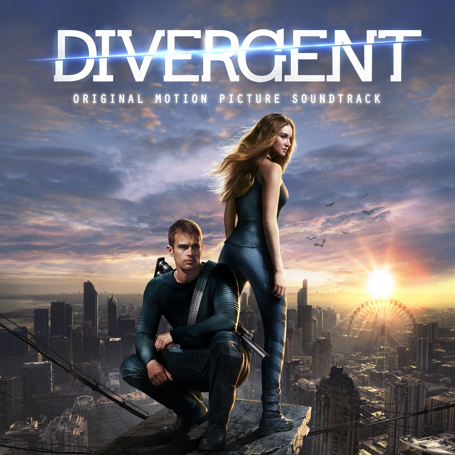 """News Added Jan 25, 2014 The highly anticipated soundtrack for what could be the next """"Hunger Games"""". The film """"Divergent"""" opens on March 21st, ten days after the soundtrack's release. Ellie Goulding and Zedd have already confirmed their affiliation with the film. As we get closer to the film more artists will be announced. Submitted […]"""