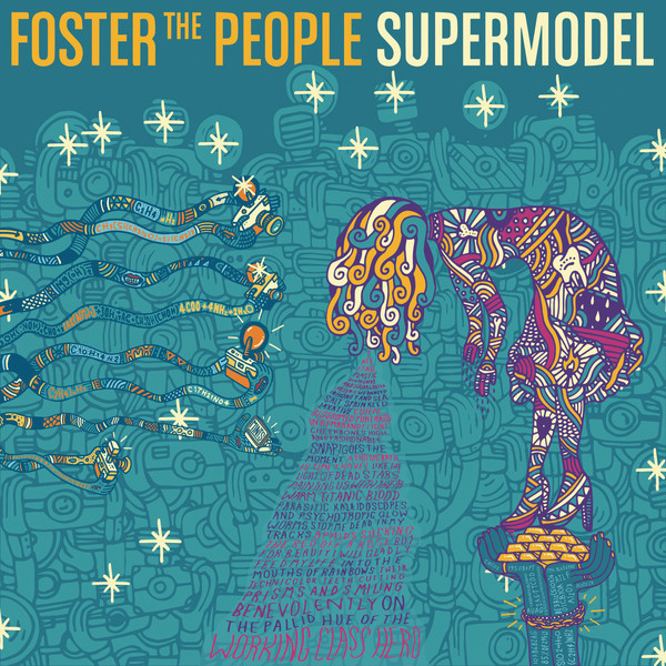 """News Added Jan 14, 2014 Foster the People will release the follow-up to """"Torches"""" with """"Supermodel"""". The album is set for a March 14th release (in Europe) and its first single, Coming of Age, was released with the album announcement. Last year, frontman Mark Foster sayid that the record would be more """"evolved"""" and inspired […]"""