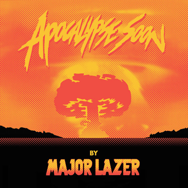 News Added Jan 30, 2014 Major Lazer has officially chose February 25th as the release date for their new EP 'Apocalypse Soon.' The five track EP will feature guest appearances from Pharrell, Sean Paul, Machel Montano, RDX and Mr. Fox. Submitted By Kingdom Leaks Track list: Added Jan 30, 2014 1. Aerosol Can (feat. Pharrell […]