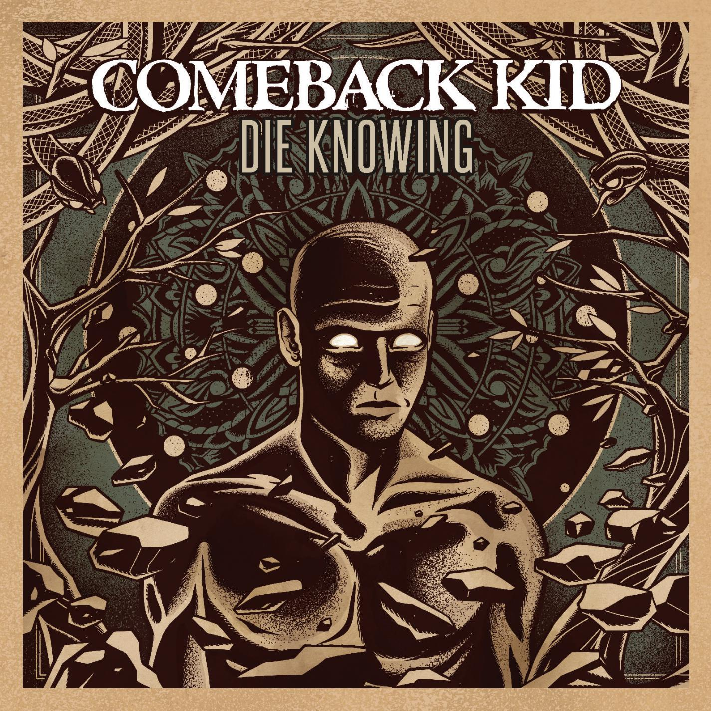 """News Added Jan 22, 2014 """"The goal with Die Knowing was to really capture the best parts of our live show and put those elements into the album. Lyrically, it's a reminder to stay hungry while carving your own path, living life to its full potential. This will be the biggest and heaviest sounding Comeback […]"""