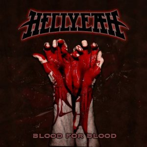 "News Added Feb 13, 2014 HELLYEAH's fourth studio album, ""Blood For Blood"", will be released on June 10 via Eleven Seven Music. The CD was helmed by producer Kevin Churko at his The Hideout Recording Studio in Las Vegas, Nevada. Churko is the Canadian musician, sound engineer, songwriter and record producer who has previously worked […]"