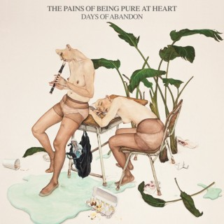 News Added Feb 25, 2014 Belong, the sophomore album from the great New York indie-pop band the Pains Of Being Pure At Heart, came out way the hell back in 2011, and I think I speak for all of us when I say that a new Pains album would go down really well right about […]