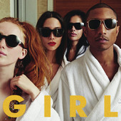 "News Added Feb 19, 2014 BIG NEWS, moments ago it was revealed that Pharrell Williams next album is titled ""G I R L"" it will be released on March 3rd 2014. This is only Pharrell's 2nd album ever. Though being around for a long time and producing numerous hits, Pharrell only had done one album […]"