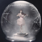 """News Added Mar 15, 2014 Lindsey Stirling's new album """"Shatter Me"""" has been coming together to outperform her first self-titled album. Combining her love of classical music with EDM, hip-hop, and dubstep, violinist, dancer, and performance artist Lindsey Stirling is best known for videos she posts to her YouTube channel, and for competing on the […]"""