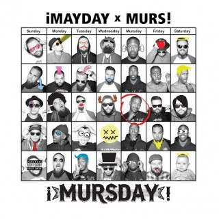 """News Added Mar 08, 2014 Murs announces """"Mursday,"""" which is set to be the rapper's Strange Music debut album. Murs has announced Mursday, an upcoming album from the Los Angeles, California emcee. Mursday is set to be Murs' Strange Music debut album following his signing to Strange Music in February. """"Strange seems to be at […]"""
