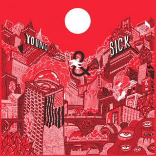 """News Added Apr 01, 2014 We named Young & Sick — aka Holland-born, Los-Angeles-based A/V artist Nick Van Hofwegen — a Band To Watch for the effortlessly beautiful silicon soul he exhibited on his early singles. The teaser tracks from Young & Sick's full-length debut, """"Glass"""" and """"Heartache Fetish,"""" have been slightly more upbeat than […]"""