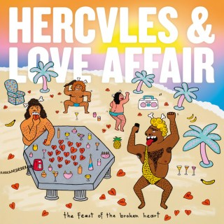 """News Added Mar 04, 2014 Andy Butler has brought back Hercules and Love Affair for another album to follow up 2011's Blue Songs. It's called The Feast of the Broken Heart, and it's out May 26 via Moshi Moshi. They've also shared the first taste of the album, """"Do You Feel the Same?"""", featuring Belgian […]"""