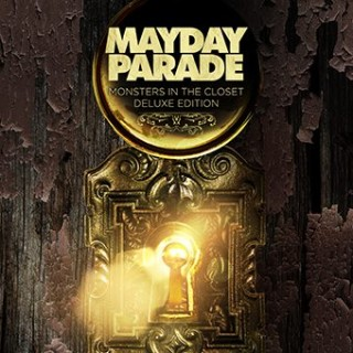 News Added Apr 18, 2014 This is a deluxe edition of Mayday Parade's fourth studio album, Monsters in the Closet. Monsters in the Closet was released by Fearless on October 8, 2013. The album was released on black vinyl the same day, limited edition of 1,000 copies. The band announced on Facebook that they would […]