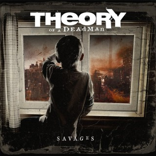 News Added Apr 08, 2014 Theory of a Deadman are back with two big announcements! The band has titled the new album 'SaVages' and the guys are eyeing a July 8 street date for the upcoming effort. The disc is their first since 2011?s very successful 'The Truth Is …' release. On top of the […]