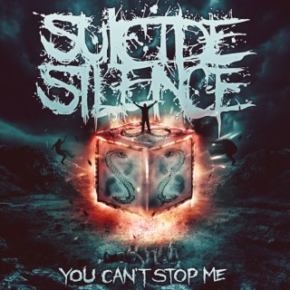 """News Added Apr 30, 2014 Suicide Silence's new album """"You Can't Stop Me"""" will feature some interesting guest performances. Due out July 15th on Nuclear Blast Entertainment, the Steve Evetts (Every Time ( Die, The Dillinger Escape Plan) produced effort will feature guest appearances from The Dillinger Escape Plan, etc. vocalist Greg Puciato and Cannibal […]"""