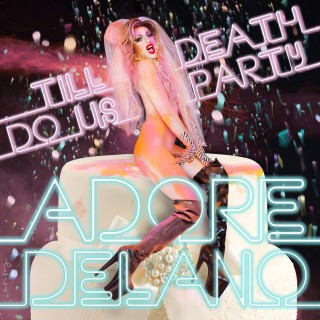 News Added May 20, 2014 Adore Delano was among 14 drag queens who would be competing on the sixth season of RuPaul's Drag Race. Delano eventually went on to become a finalist alongside Bianca Del Rio and Courtney Act and won three challenges, the joint most of the season alongside Del Rio. Her new single […]