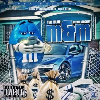 """News Added May 11, 2014 """"The Blue M&M"""" is the second solo mixtape from 1017 Brick Squad freshman, Peewee Longway. Since his debut mixtape collab with Gucci Mane """"Money, Pounds, Ammunition"""", and his follow up """"Running Around The Lobby"""" the entire hip-hop community has been highly anticipating what Longway is dropping next. It will be […]"""