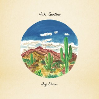 News Added May 04, 2014 Nick Santino, former frontman of pop-rock four piece A Rocket To The Moon, announces the release of his debut full-length album, Big Skies. The album, produced by Pat Kirch of Arizona's The Maine, is set to release May 27th via EightyOneTwentyThree. Working for the first time as a solo artist […]