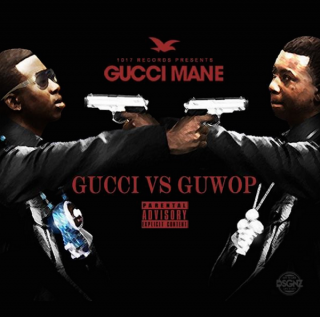 "Gucci Vs. Guwop (Intro) Added Aug 06, 2014 Submitted By RTJ Update (August 4, 2014) Added Aug 06, 2014 Just days after announcing the album, Gucci Mane has already released the intro to the album for free stream among many sites. It is titled ""Gucci Vs. Guwop (Intro)"" and can be streamed from this page […]"