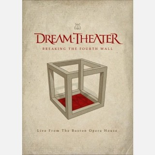 News Added Aug 23, 2014 On March 25th, 2014, Dream Theater performed at the Boston Opera House with very special guests from the Berklee College of Music orchestra and choir. Filmed and directed by Pierre and François Lamoureux, and mixed and mastered by Richard Chycki, Breaking The Fourth Wall (Live From The Boston Opera House) […]
