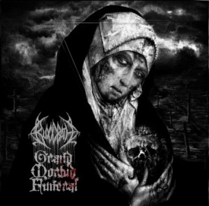 News Added Sep 11, 2014 Grand Morbid Funeral is the band's first album since the departure of Opeth frontman Mikael Akerfeldt – and Metal Hammer will exclusively reveal the group's new singer on September 16. The album will be released on November 17 via Peaceville Records. It's their fourth full-length studio album and comes on […]