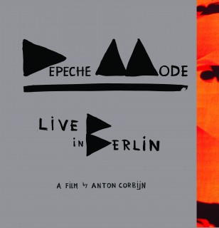 "News Added Oct 08, 2014 Depeche Mode have announced the global release of their CD/DVD ""Depeche Mode - Live In Berlin"" for November 17th via Columbia Records. Directed by their longtime creative collaborator, Anton Corbijn, Depeche Mode Live in Berlin features two hours worth of never before released, live concert footage. Depeche Mode Live in […]"