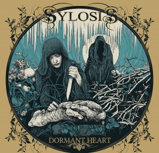 News Added Oct 02, 2014 Following several weeks of not-so-subtle hints, the UK's Sylosis have announced that they'll release a new album, Dormant Heart, via Nuclear Blast on January 12 (of 2015, in case you couldn't infer as much). The album was produced by guitarist/vocalist Josh Middleton, with an assist from engineer Scott Adkins. -MetalSucks […]