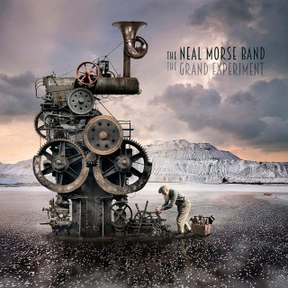 News Added Dec 12, 2014 The Grand Experiment, featuring the talents of Neal Morse, Mike Portnoy, Randy George, Bill Hubauer, and Eric Gillette, is sure to blow the minds of all prog fans and appeal to anyone who loves hooky songwriting with virtuoso performances from some of the best musicians in the world!. Submitted By […]