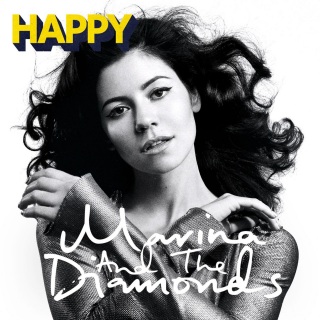 """News Added Dec 05, 2014 Marina announced that every month leading up to the release of her third album, """"FROOT"""", she would drop a new song. In November she offered up the title track. On December 12th she will release the opening track to the album, """"Happy"""". The song will be available alongside the album […]"""
