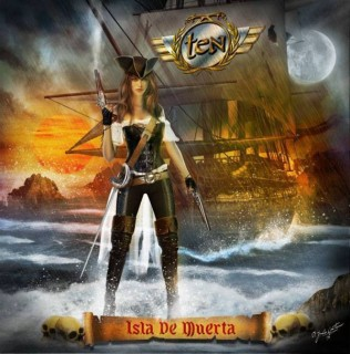 """News Added Mar 29, 2015 We are delighted to announce that our 12th studio album entitled """"Isla De Muerta"""" will be released on the 20th of May 2015 through Rocktopia Records. The album is named after the mythical """"Island Of The Dead"""" from Pirate Legend and opens with the instrumental track """"Buccaneers"""" and segues into […]"""