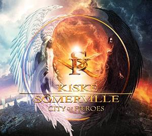 News Added Mar 03, 2015 City of Heroes is the second studio album by Michael Kiske and Amanda Somerville, which is due to be released on 17 April 2015 in Europe and on 21 April 2015 in North America. We are excited to announce the release of the highly anticipated new album from KISKE / […]