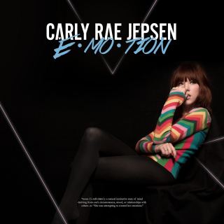 """News Added Apr 14, 2015 """"E·MO·TION"""" is the upcoming and highly-anticipated third studio album by Canadian singer-songwriter and popstar Carly Rae Jepsen. It's scheduled to be released on 24 June 2015 (at least in Japan) and it serves as the follow-up of her acclaimed major debut and second overall studio album 'Kiss', released in September […]"""