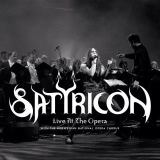 "News Added Apr 13, 2015 To celebrate the release of ""Live At The Opera"", SATYRICON will embark on the ""The Dawn Of A New Age"" tour. Commented SATYRICON frontman Sigurd ""Satyr"" Wongraven: ""I want to do this tour to complete the circle on the SATYRICON album and get behind the 'Live At The Opera' set, […]"