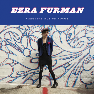 News Added Apr 29, 2015 Ezra Furman has announced the title and release date of his forthcoming debut on Bella Union. Perpetual Motion People is the name of the 13-track effort due out July 10th. Submitted By Matt Gilmore Source hasitleaked.com Track list: Added Apr 29, 2015 01. Restless Year 02. Lousy Connection 03. Hark! […]
