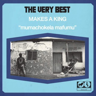 News Added Apr 05, 2015 Singer Esau Mwamwaya and producer Johan Hugo (of Radioclit) have announced their next full-length as the Very Best: Makes a King, out April 7 in the United States via Moshi Moshi. The album follows 2012's MTMTMK, and was recorded in Mdala Chikowa, Malawi. Vampire Weekend bassist Chris Baio, Senegalese singer […]