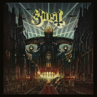 "News Added May 10, 2015 According to HardDriveRadio.com, Swedish occult rockers GHOST have set ""Meliora"" (Latin for ""better"") as the title of their third album, due on August 21. The follow-up to 2013's ""Infestissumam"" was helmed by Klas Åhlund, a prolific songwriter, producer and guitarist who is also a member of the Swedish rock band […]"